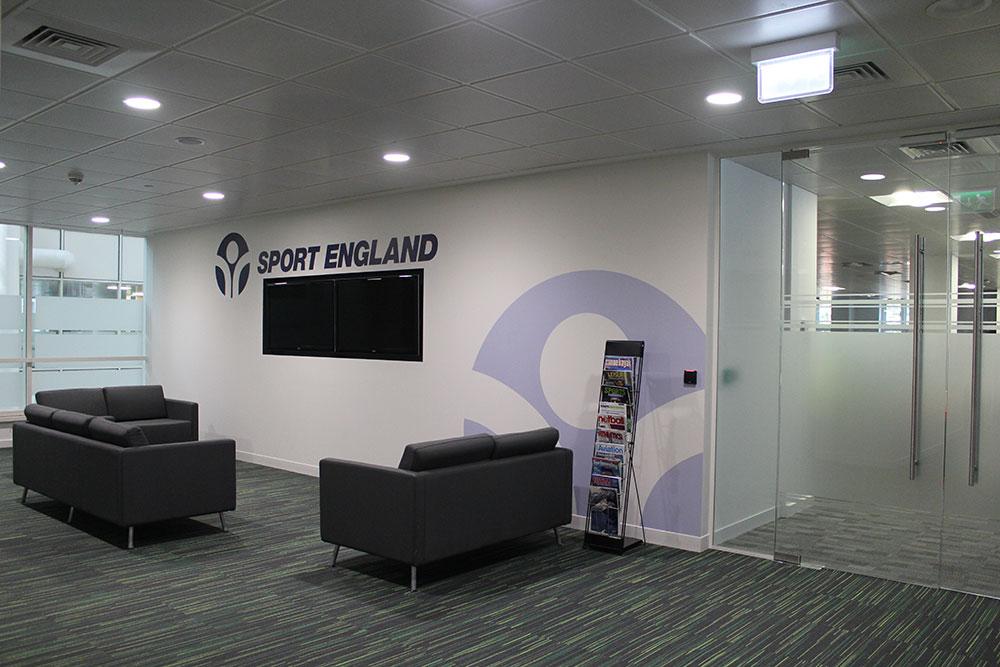 Sport England / UK Sport