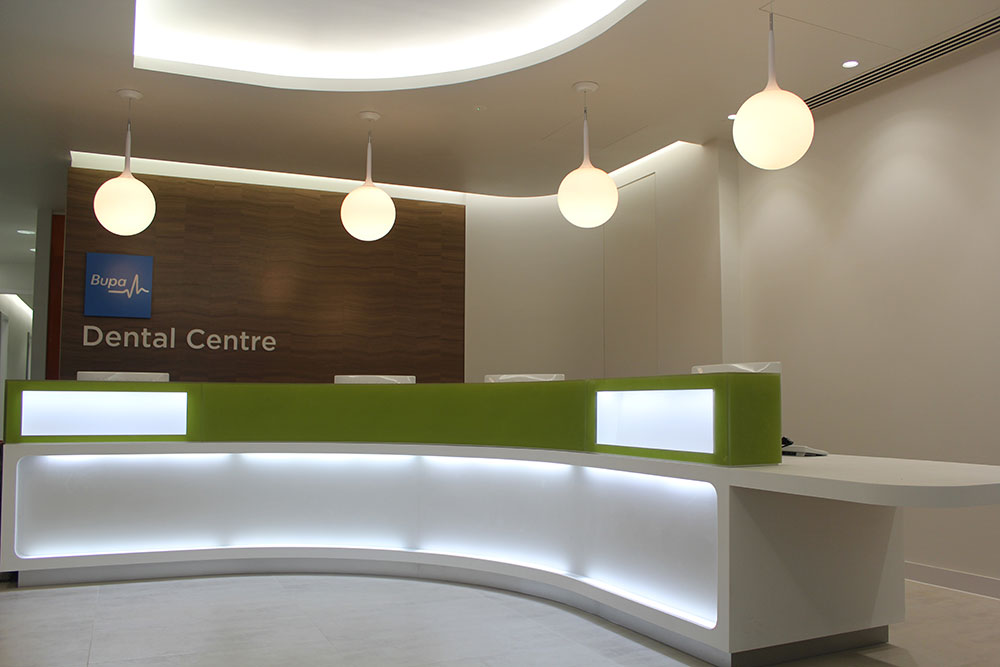 BUPA Dental Clinic